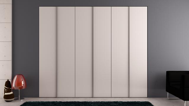 Puertas plegables armarios empotrados puertas plegables - Puertas plegables armarios empotrados ...